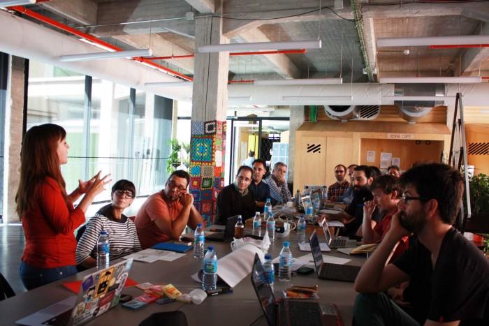 Nuevo Laboratorio de Innovación en Contratación Pública en Medialab-Prado, coordinado por Civio. ¿Te apuntas?
